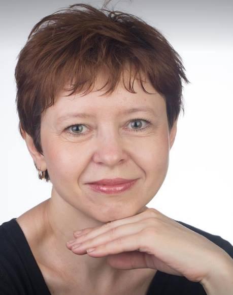 Елена Валентиновна, Москва