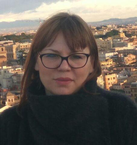 Н.В. Корнева, Москва